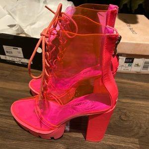 Fashion Nova Boots